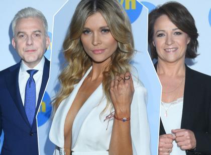 """Nowy serial, powrót """"Milionerów"""", talk-show Ewy Drzyzgi i Joanna Krupa pomagająca psom i ich właścicielom. To nas czeka wiosną w TV!"""