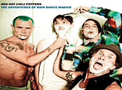 Nowy singiel Red Hot Chili Peppers!