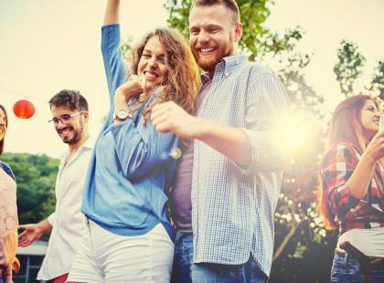 Nowy trend: pary organizują wazektomia party, by pokazać, że nie chcą mieć dzieci