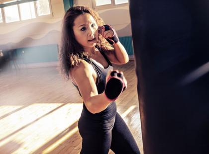 Nowy trend w fitnessie! Na czym polega trening piloxing?