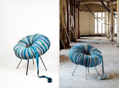 Nowy wymiar krzesła