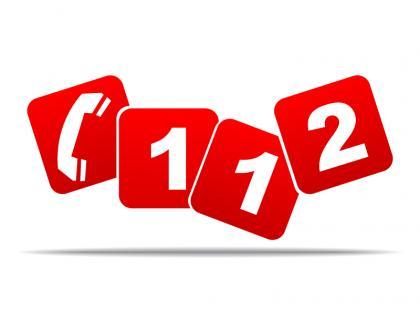 Numer alarmowy 112