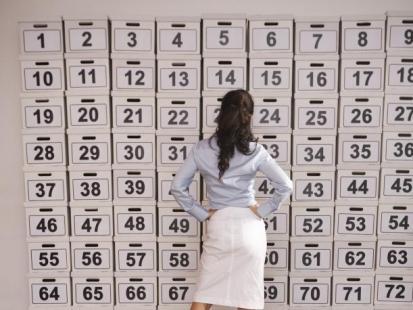 Numerologia i praca