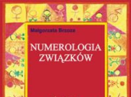 Numerologia związków - Małgorzata Brzoza