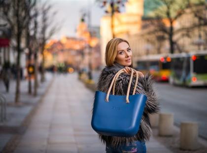 'O bag' – Nowy trend wśród gwiazd!