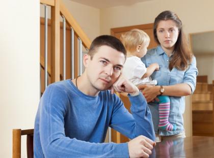 O co walczą organizacje ojcowskie?