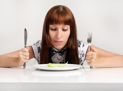 O czym może świadczyć brak apetytu?