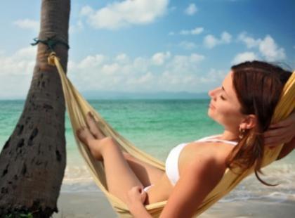 O czym myślisz na urlopie? O pracy!