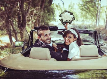 O czym należy pamiętać na około pół roku przed ślubem?