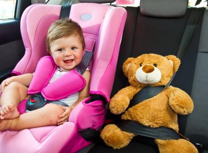 O czym pamiętać wybierając się w podróż z małym dzieckiem?