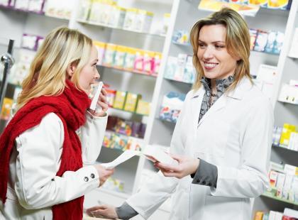 O czym warto pamiętać stosując leki bez recepty?