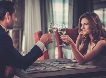 O czym warto rozmawiać podczas pierwszej randki?