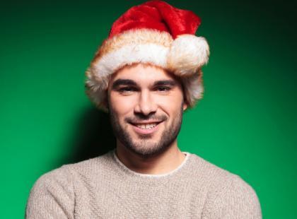 O jakich Świętach marzą faceci? Zdradzili nam swoje fantazje!