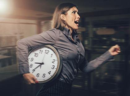O której godzinie najlepiej ćwiczyć?