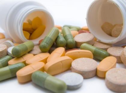 """O lekach, które """"nie szkodzą"""""""