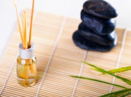 O menopuzie i olejkach eterycznych słów kilka