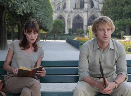 O północy w Paryżu (reż. Woody Allen)