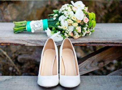 O tym musisz pamiętać, wybierając buty na ślub