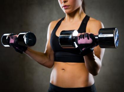 O tym nigdy nie zapominajcie! 5 rzeczy, które powinnyście zrobić po treningu