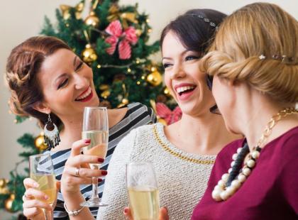 O tym pamiętaj, gdy organizujesz imprezę sylwestrową w domu! 6 porad