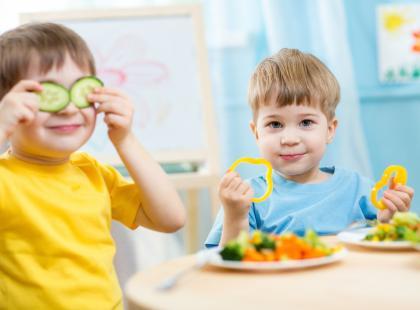 O tym powinien wiedzieć każdy rodzic. Te porady pomogą zmienić żywieniowe nawyki twojego dziecka