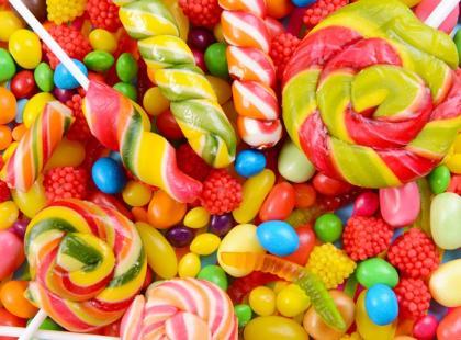 Obalamy 4 mity na temat jedzenia słodyczy!