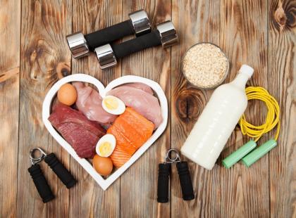 Obalamy 6 największych mitów na temat białka w diecie! Ty też w nie wierzysz?
