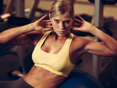 Obalamy mity fitness