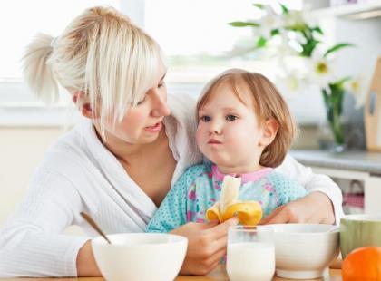 Obalamy mity na temat żywienia dzieci