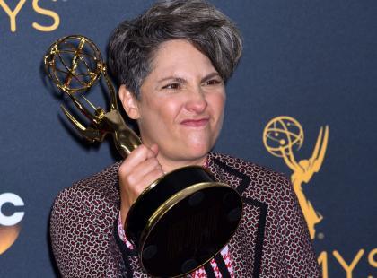 """""""Obalić patriarchat!"""" - najbardziej inspirująca, czy kontrowersyjna przemowa podczas Emmy 2016?"""