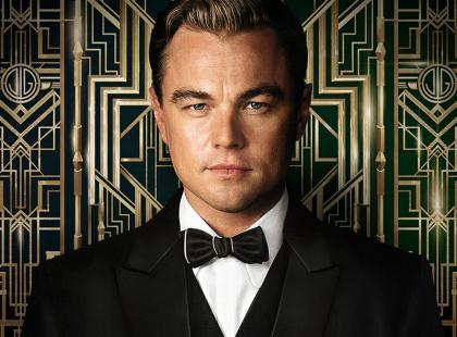"""Obejrzyj kadry z filmu """"Wielki Gatsby"""""""