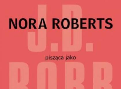 """Obietnica śmierci"" Nora Roberts"