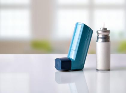 Objawy astmy