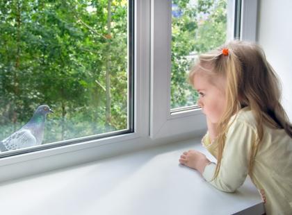 Objawy autyzmu u dziecka /fot. Fotolia