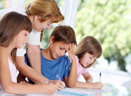 Objawy dysleksji