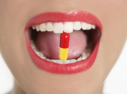 Objawy w jamie ustnej, a przyczyna gdzie indziej