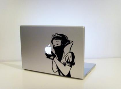 Obklej swojego laptopa