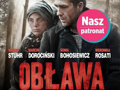 """""""Obława"""" już na DVD"""