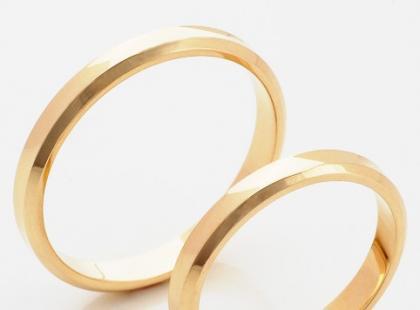 Obrączki ślubne - kolekcja klasyczna