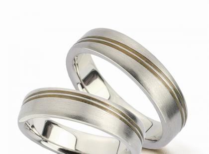 Obrączki ślubne marki YES