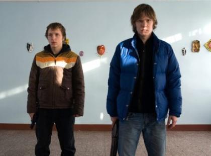 Obraz szkoły w filmowym świecie