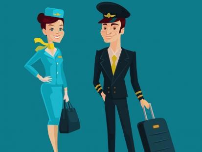 Obsługa polskich lotnisk będzie szkolona w zakresie odpraw osób ze stomią
