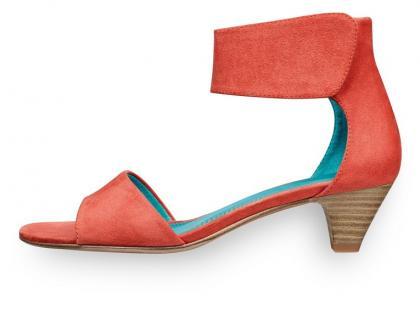 Obuwie damskie Tamaris - trendy wiosna/lato 2012