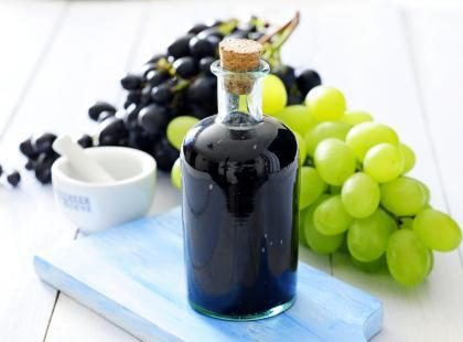 Ocet balsamiczny - niezbędny nie tylko w kuchni śródziemnomorksiej