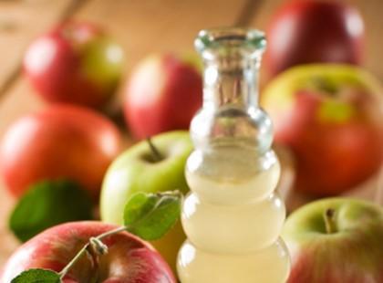 Ocet jabłkowy - eliksir życia