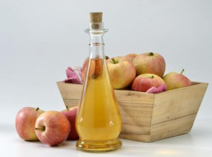 Ocet jabłkowy - jak go zrobić?