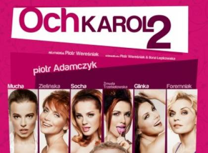 """Och, Karol 2"" na DVD i Blu-ray od 27 maja"