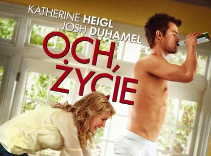 """""""Och, życie"""" już na DVD i Blu-ray"""