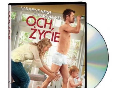 """""""Och, życie"""" na DVD"""