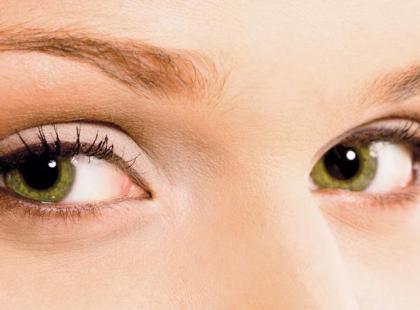 Oczy a twoje zdrowie